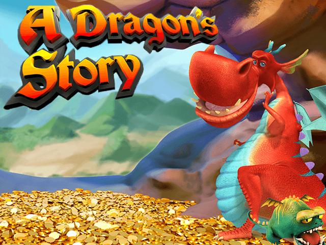 Автомат A Dragon Story