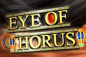 Игровой аппарат Eye Of Horus – азартная онлайн игра от Merkur
