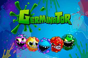 играйте онлайн в автомат Герминатор