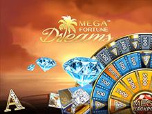 Игровой автомат Мечты О Мегабогатстве