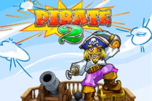 Онлайн слоты Pirate 2