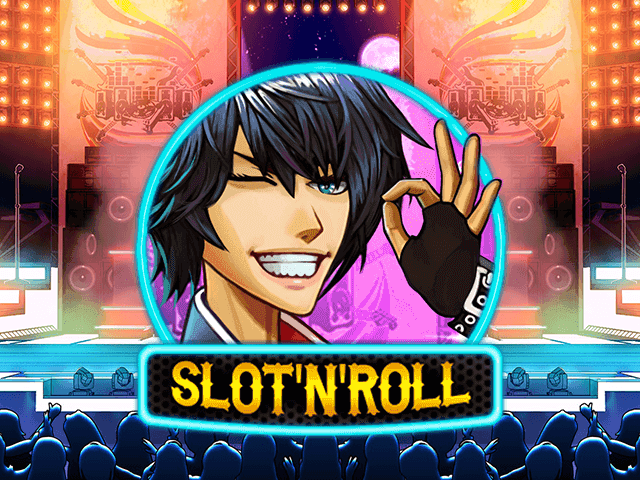 Игровой автомат Slot 'N' Roll