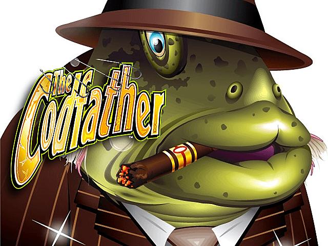 Онлайн-слот The Codfather
