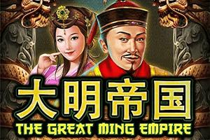Игровой автомат Великая Империя Мин