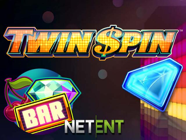 Twin Spin - игровой автомат