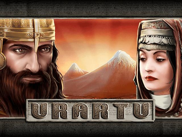 Urartu урарту игровой автомат ставку кибер